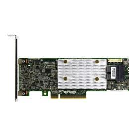 Adaptec 3154-8i Single,2x SFF-8643, RAID 0,1,5,6,50,60, 1A