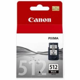 Canon PG-512 Black MP260