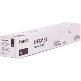 Canon C-EXV33, для iR2520/2520i/2530