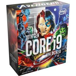 INTEL Core™ i9 10850KA
