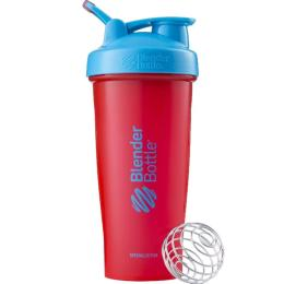 BlenderBottle Classic Loop 820ml Special Edition Sonic Red/Blue