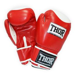 THOR Competition 12oz Red/White