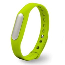 Mi Band Pulse (1S) Green