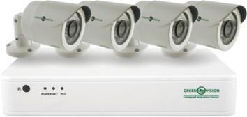 GreenVision LP9420