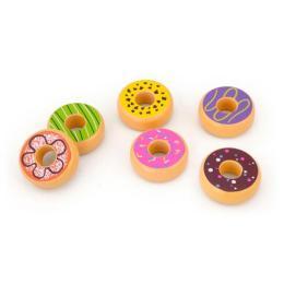 Viga Toys кулінара Пончики