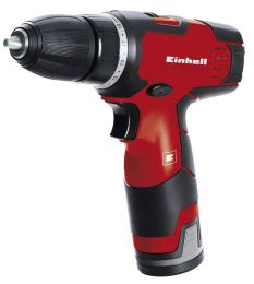 EINHELL TH-CD 12-2 Li аккумуляторный