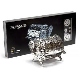 Time For Machine коллекционная модель Gorgeous Gearbox