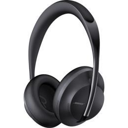 Bose Noise Cancelling Headphones 700 Black