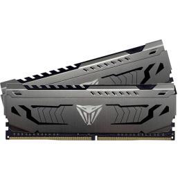 Patriot DDR4 16GB (2x8GB) 4000 MHz Viper Steel