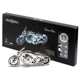 Time For Machine коллекционная модель Chrome Rider