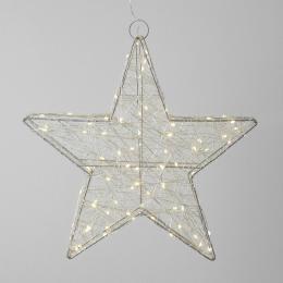 Luca Lighting Звезда LED 38 см