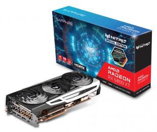 Sapphire RX 6800 XT 16G NITRO+ W/BP SE