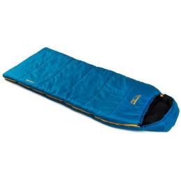 Snugpak Basecamp Explorer Child 1кг 170 см Blue