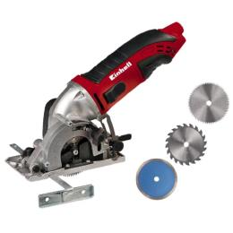 EINHELL TC-CS 860 Kit, кейс, набор дисков