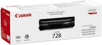 Canon 728 Black MF45xx/MF44xx series