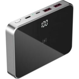 PRESTIGIO Graphene Fast Charging, 10000 mAh (37Wh), 2*USB3.0