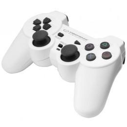 Esperanza Trooper PS3/PC White