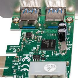 Frime ECF-PCIEtoUSB003.LP