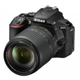 Nikon D5600 AF-P 18-140 Kit
