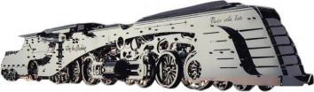 Time For Machine коллекционная модель Dazzling Steamliner