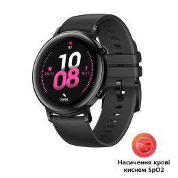 Huawei Watch GT 2 42mm Night Black Sport Edition (Diana-B