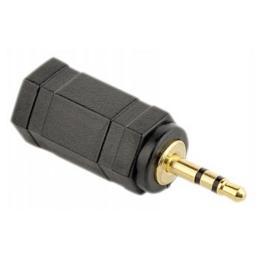 Cablexpert 2.5мм M / F 3.5 мм