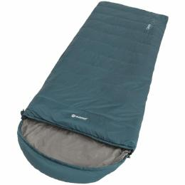 Outwell Canella +9C Night Blue Left