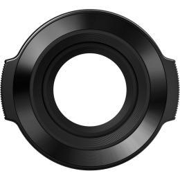 OLYMPUS LC-37C Automatic Lens Cap 37mm Black