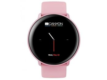 Canyon CNS-SW75PP Pink with extra pink leather belt