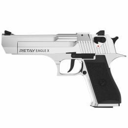 Retay Eagle X Nickel