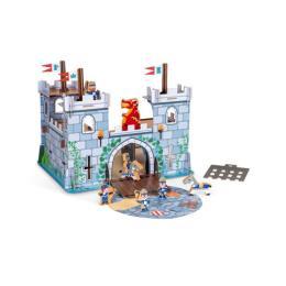 Janod Укрепленный замок 3D