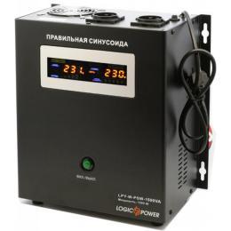 LogicPower LPY- W - PSW-1500VA+
