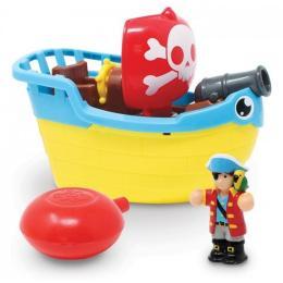 Wow Toys Корабль Пип