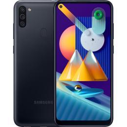 Samsung SM-M115F (Galaxy M11 3/32Gb) Black