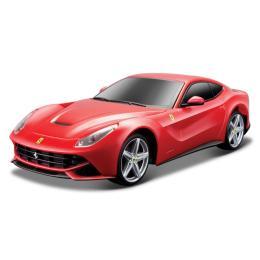Maisto Ferrari F12berlinetta красный (свет. и звук. э