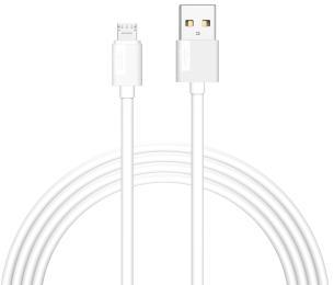 T-phox USB 2.0 AM to Micro 5P 2.0m Nets T-M801 White