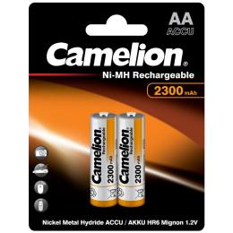 Camelion AA 2300mAh Ni-MH * 2 R6-2BL