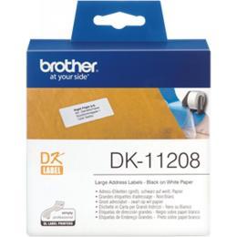 Brother 38*90 к QL-1060N, QL-570