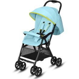 Cybex Yoki Neon Light Blue light blue