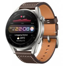 Huawei Watch 3 Pro Classic Titanium