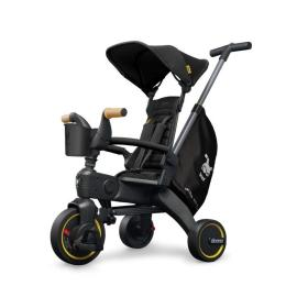 Doona Liki Trike S5 / Nitro Black