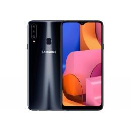 SM-A207F (Galaxy A20s) Black