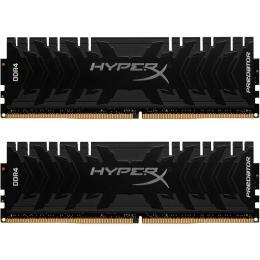 Kingston DDR4 32GB (2x16GB) 3600 MHz HyperX Predator