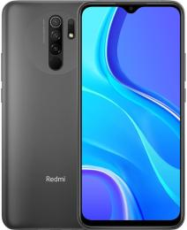 Xiaomi Redmi 9 3/32GB Grey NFC