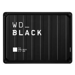 WD WDBA3A0050BBK-WESN