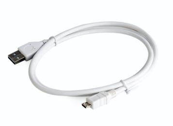 Cablexpert USB 2.0 AM to Micro 5P 0.1m