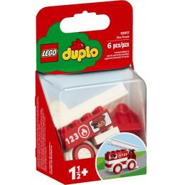 LEGO DUPLO Пожарная машина