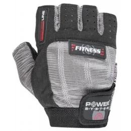 Power System Fitness PS-2300 M Grey/Black