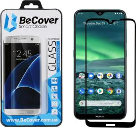 BeCover Nokia 5.3 Black
