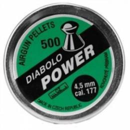 Kovohute Power 500 шт.